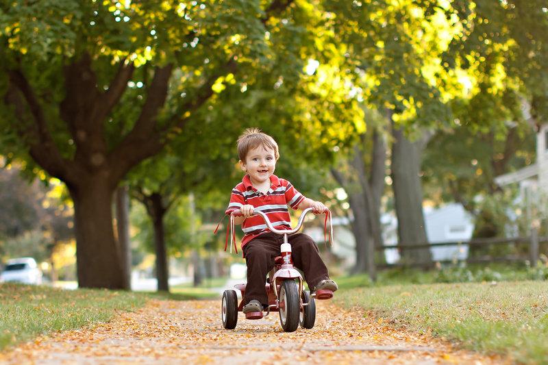Owen bike