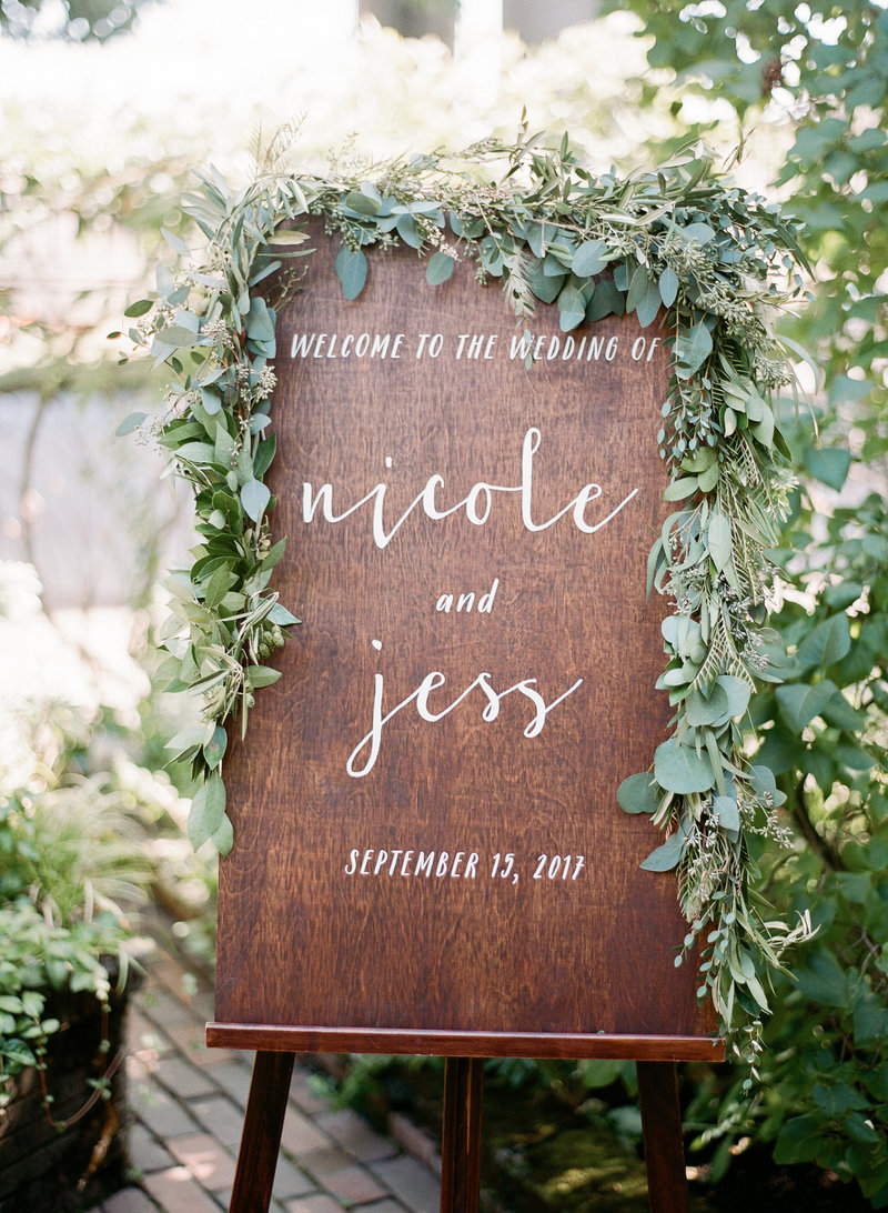 Jess + Nicole | Wedding Film-215