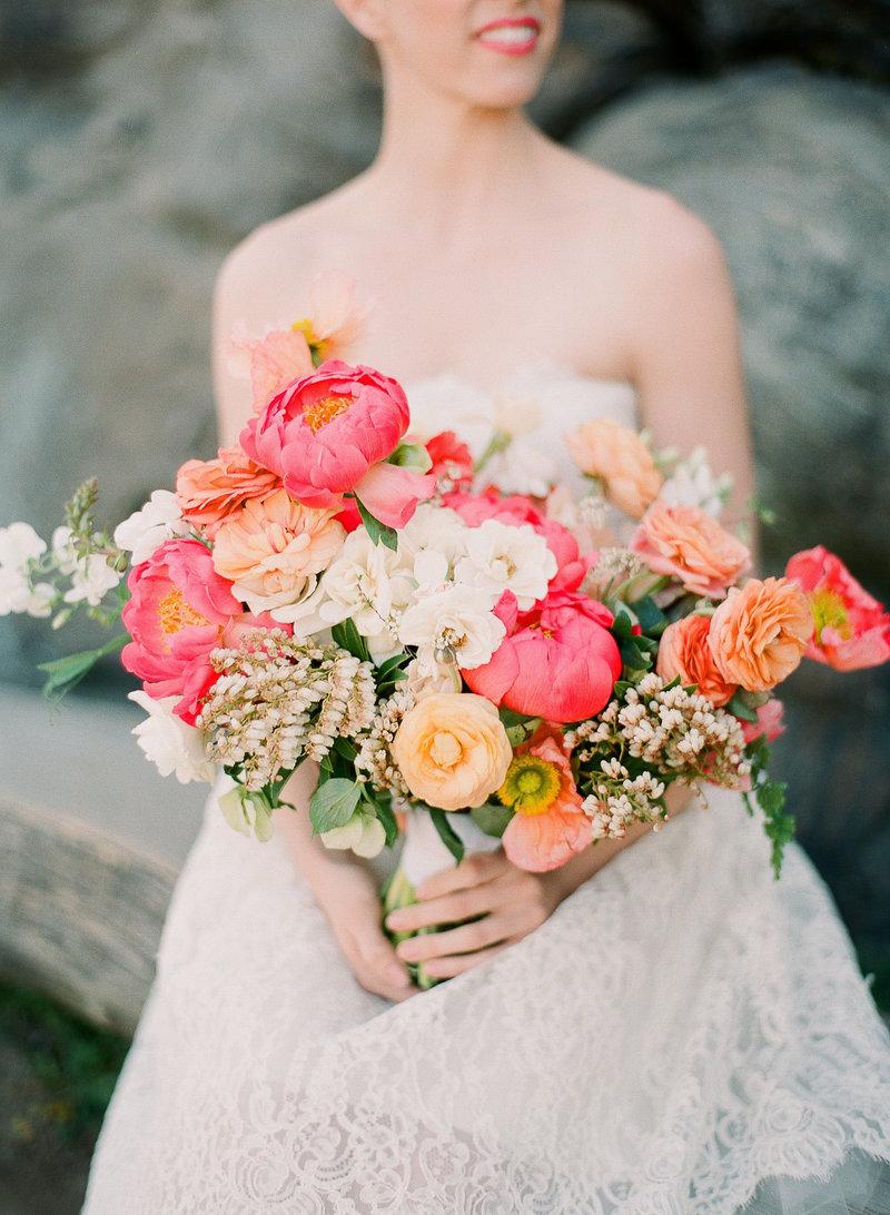 Bridal short dress-33