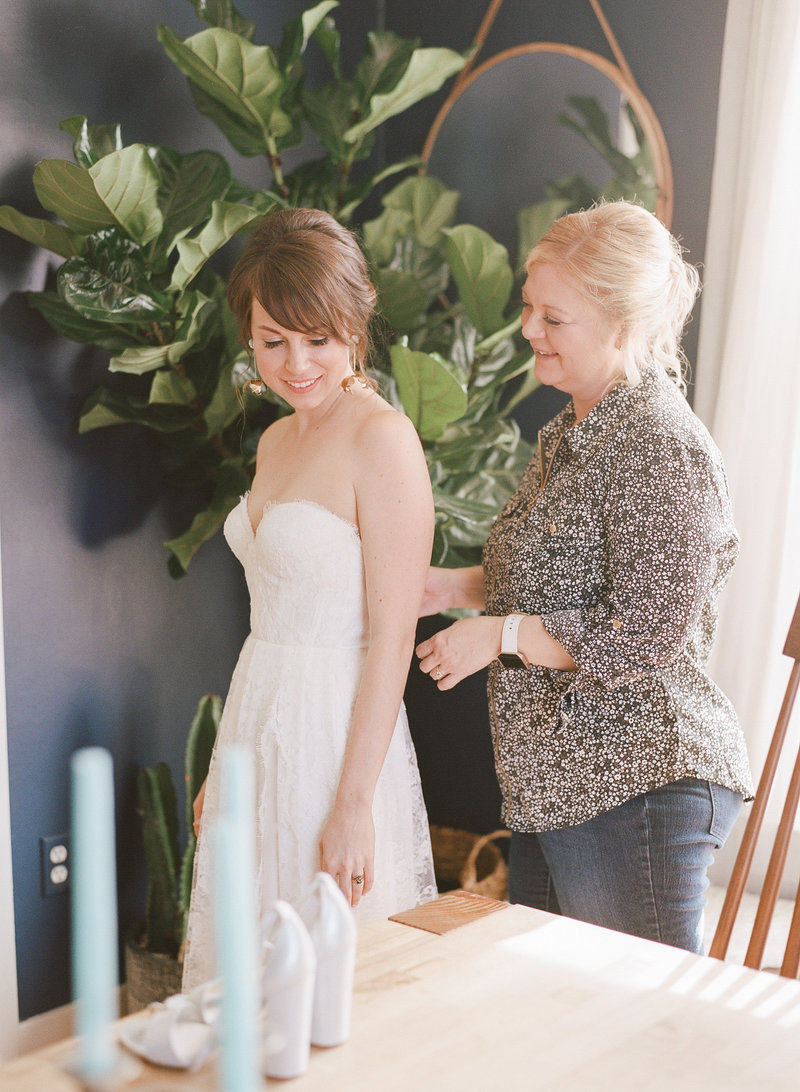 Jess + Nicole | Wedding Film-34