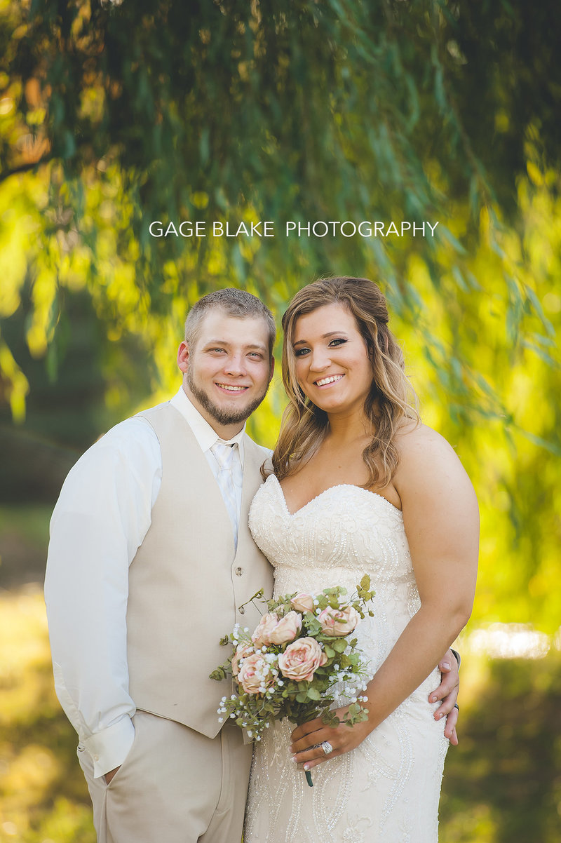 www.gageblakephotography-weddings.com 5