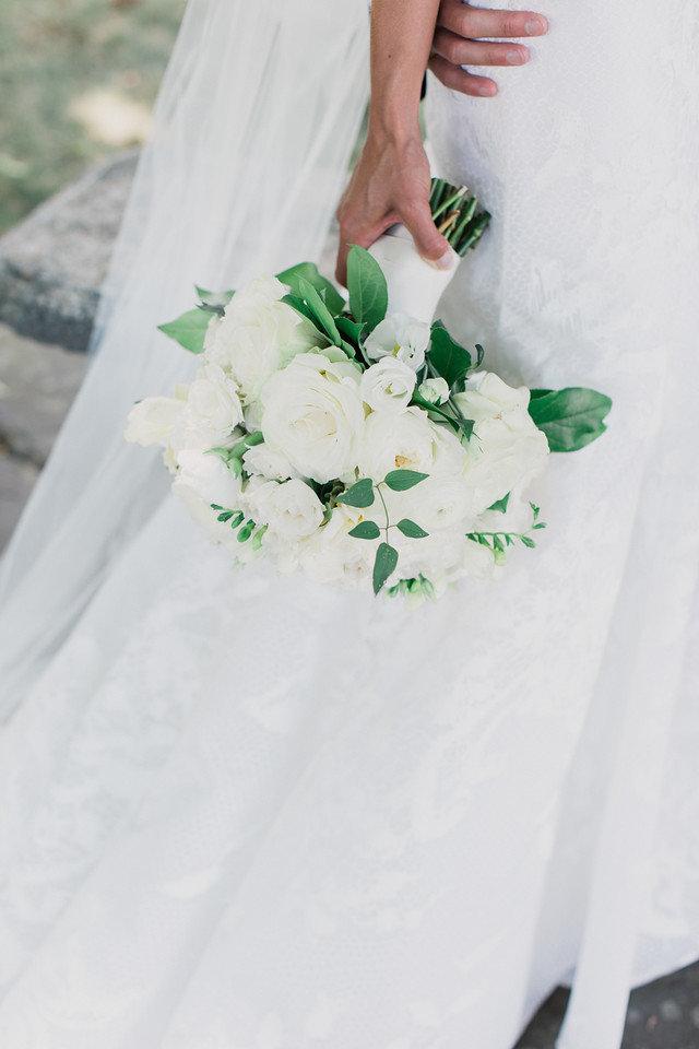 Bouquet Mademoiselle Fiona