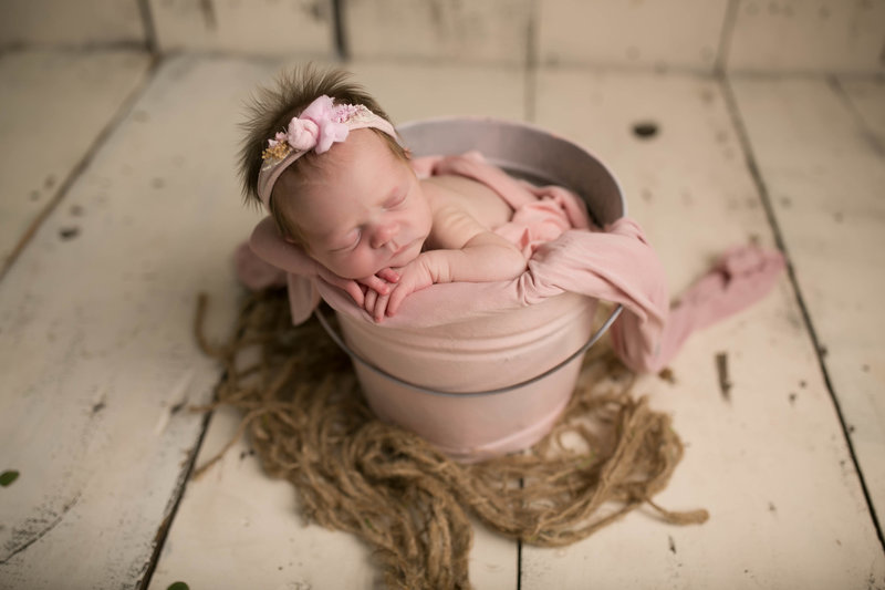 la grange illinois newborn photography