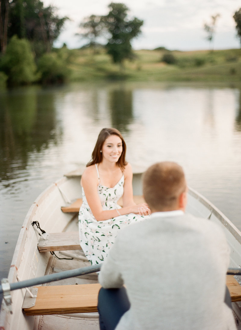 Allison + Travis | the Engagement -9