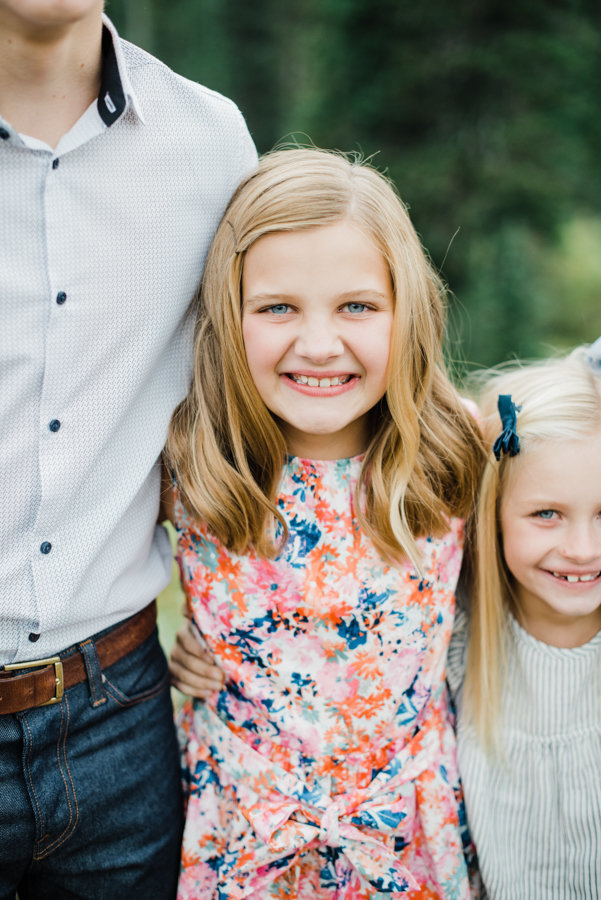 Children Portraits Lifestyle Family Lexi Marie Photography Utah