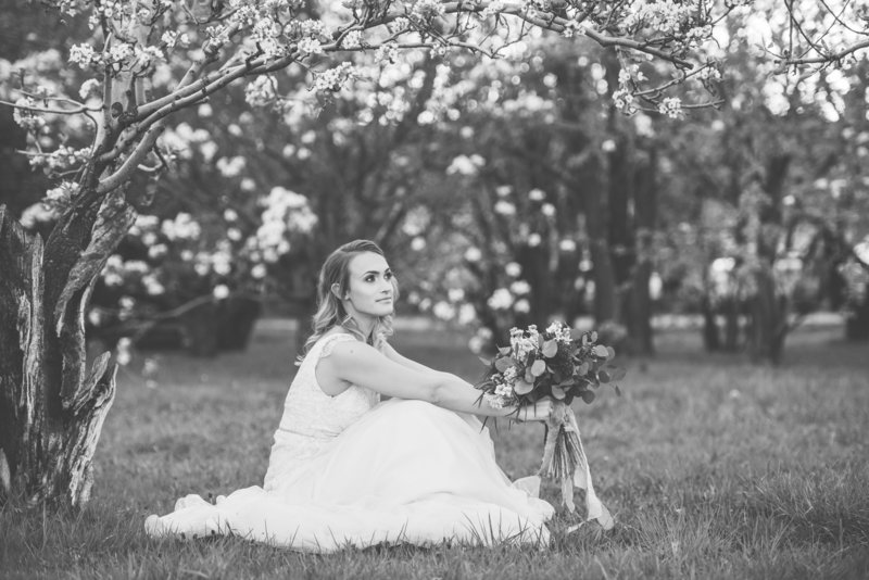 Idaho Weddding Photographer | Blossom Shoot-204