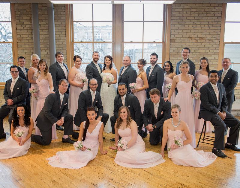 Fargo Plains Art Museum Wedding Photo E And Reception Venue Kris Kandel Photographer 10