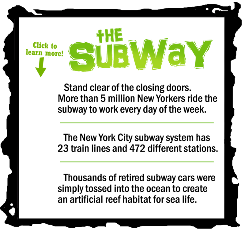 Fun Subway