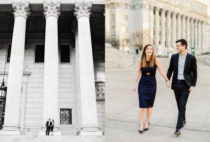 15DownTownManhattanEngagementSession