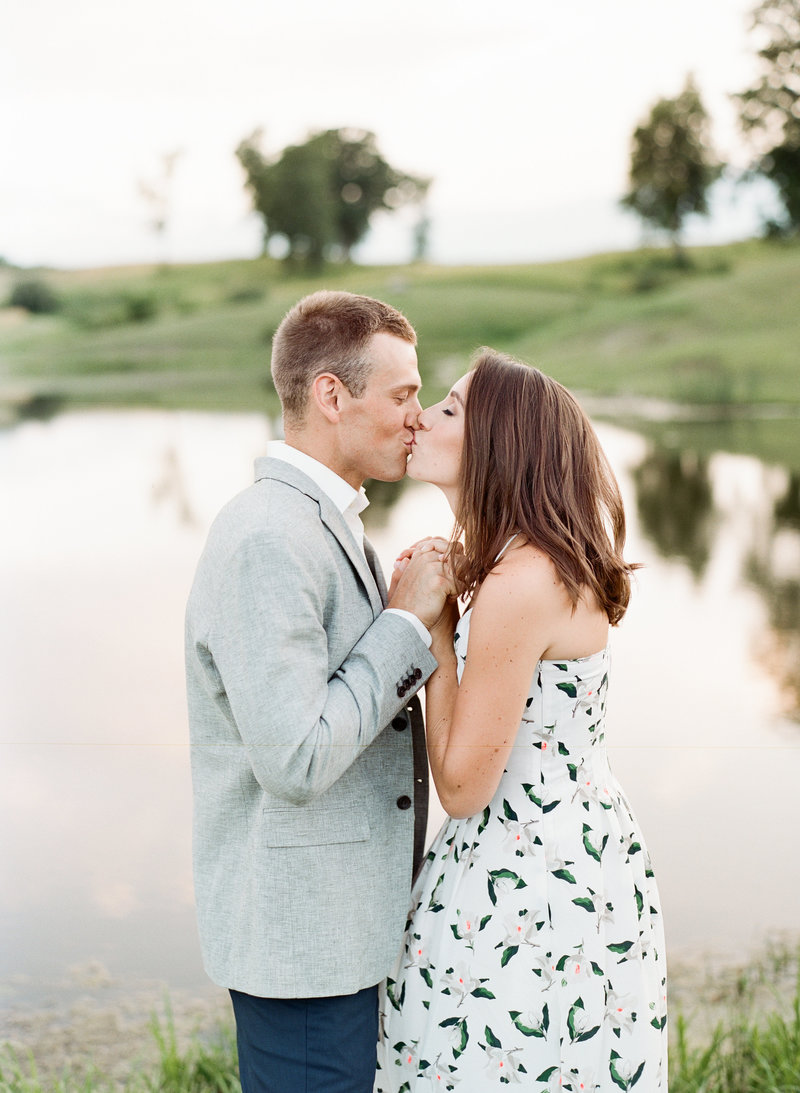 Allison + Travis | the Engagement -53