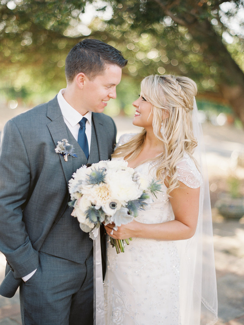 Rancho Chaquita Malibu Wedding