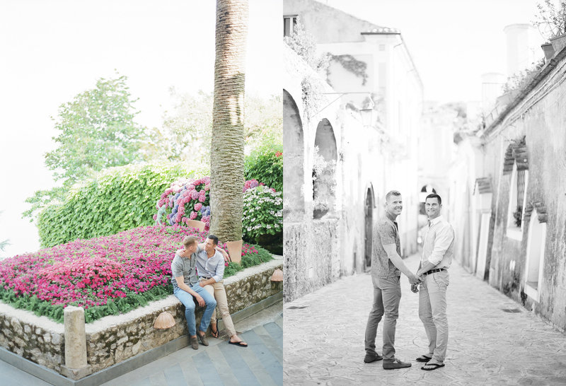 07-Ravello-Amalfi-Coast-Same-Sex-Engagement-Photos