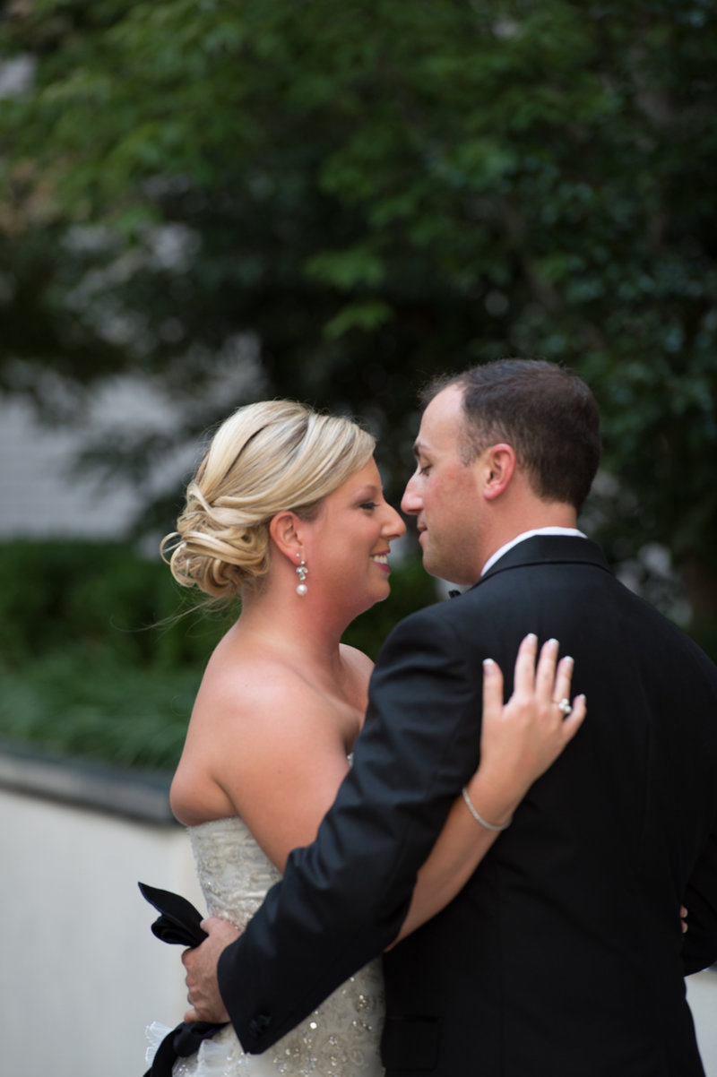 Northern VA Wedding Day Photography