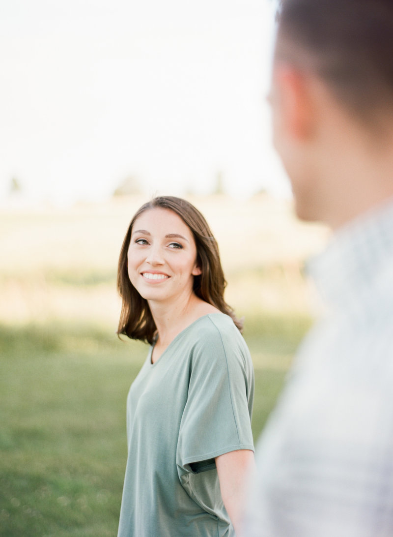 Allison + Travis | the Engagement -17