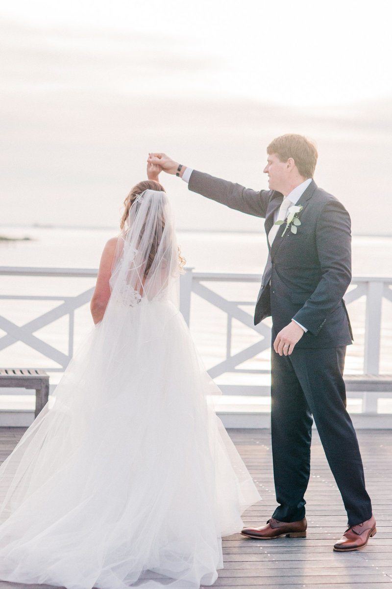 Fincher-Chesapeake Bay Beach Club-Eastern Shore-Wedding-Manda Weaver-Photo-24