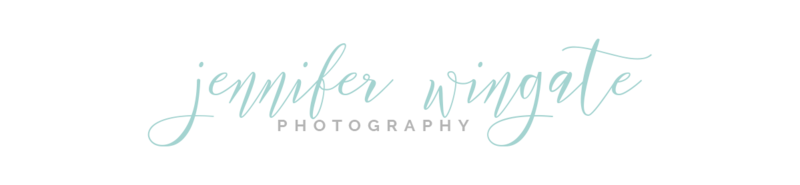 jennifer wingate photography logo