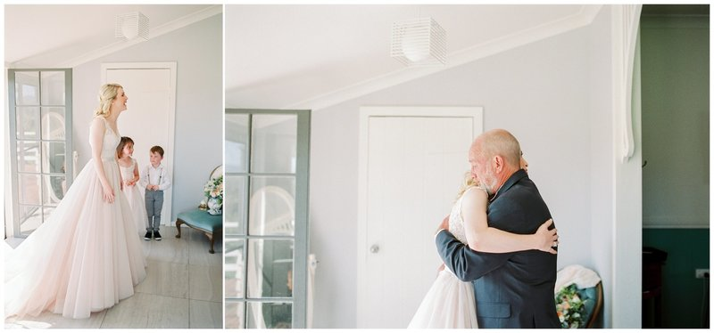 Tegan and Alex Wedding at Albert River Wines by Casey Jane Photography 23