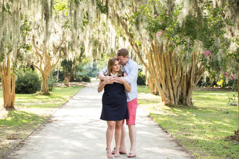 Mr Mrs Lars Anders Vik-Tara Lars Engaged spanish moss-0001
