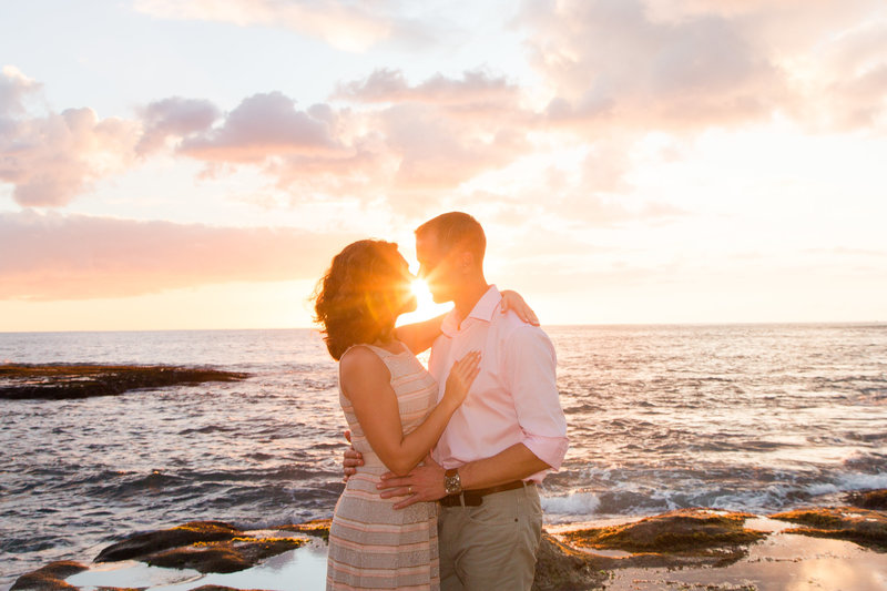 Hawaii Couples Photography
