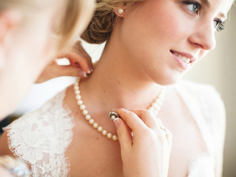 Beautiful Bridal Portrait Photography