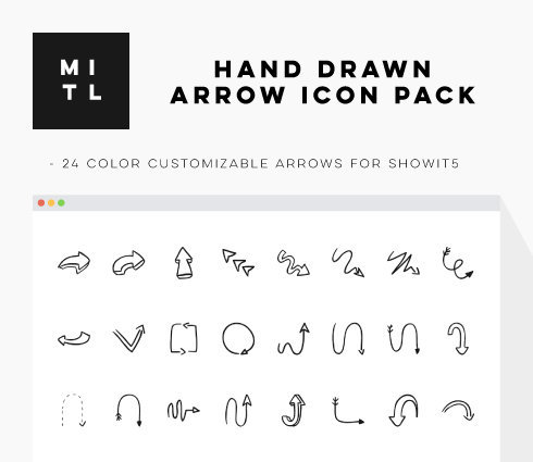 Hand-Drawn-Arrow-Pack