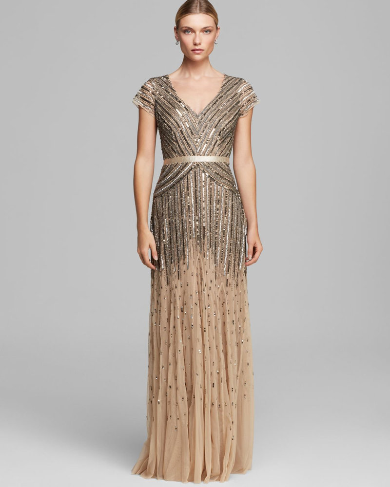 adrianna-papell-beige-dress-v-neck-cap-sleeve-beaded-formal-dresses-product-1-19129665-0-934359782-normal