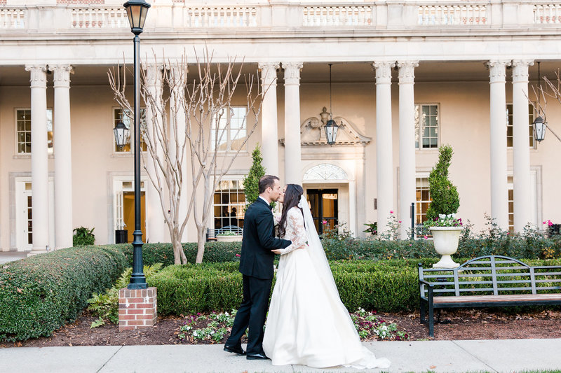 Biltmore Ballrooms Wedding