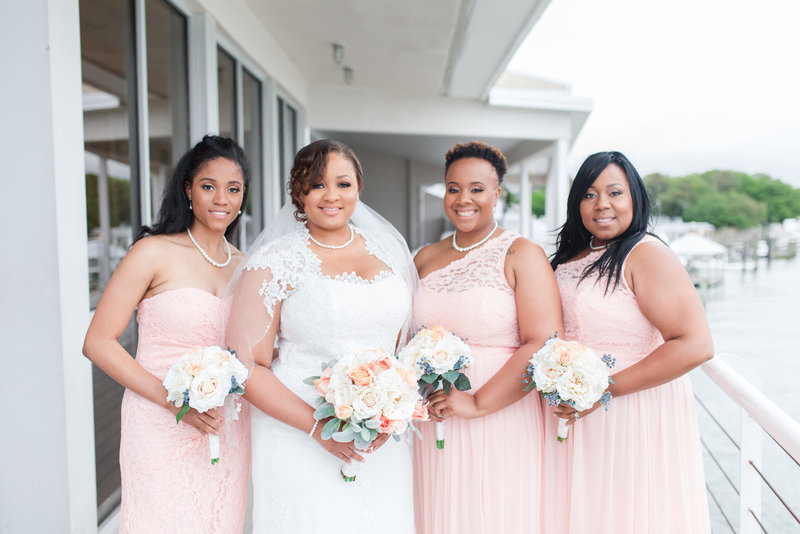 Angie McPherson Photography Ciera Darian Bridal Party Portraits-16
