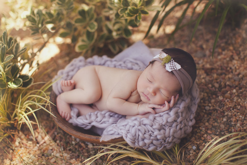 Best Newborn photography in Ventura