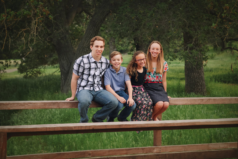 thousand oaks ca  family photographers