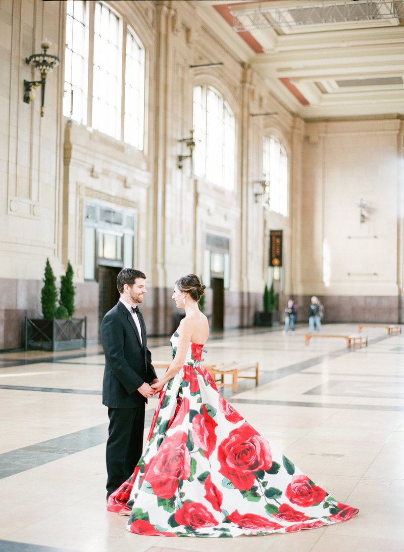 Alli & Michael | The Engagement -127