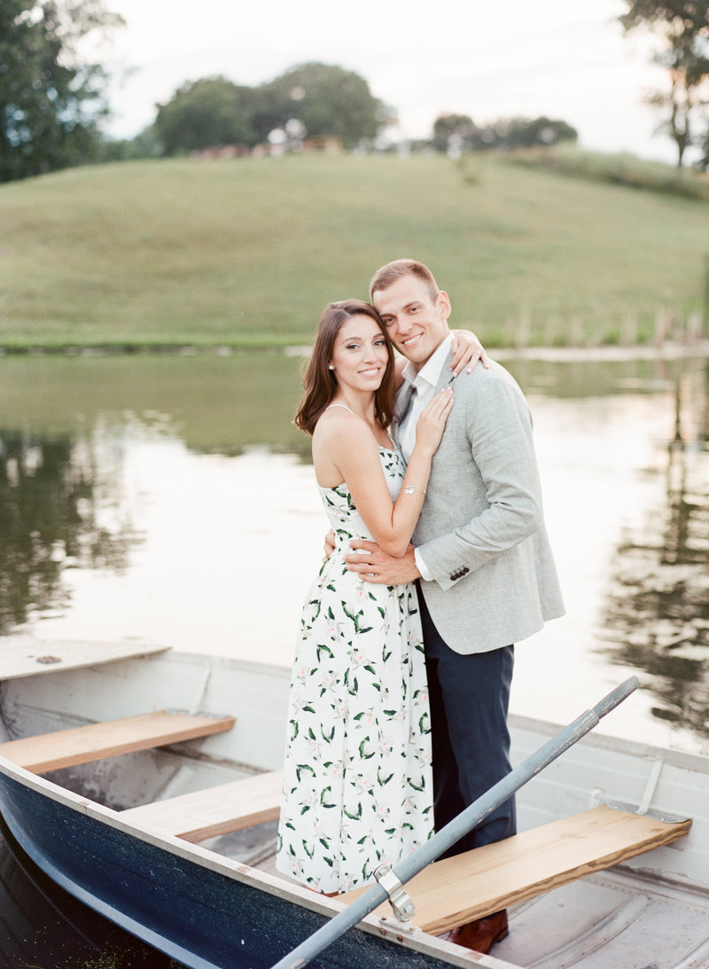 Allison + Travis | the Engagement -12