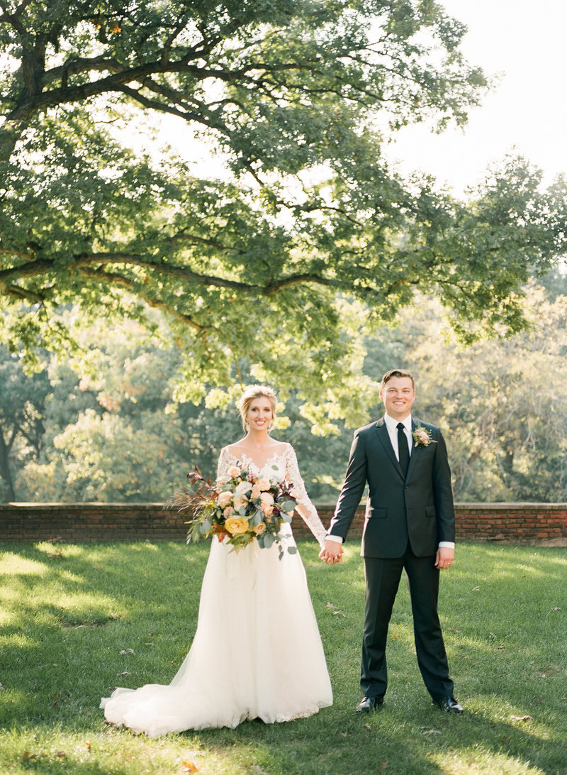 Graci + Eric Wedding Film-160