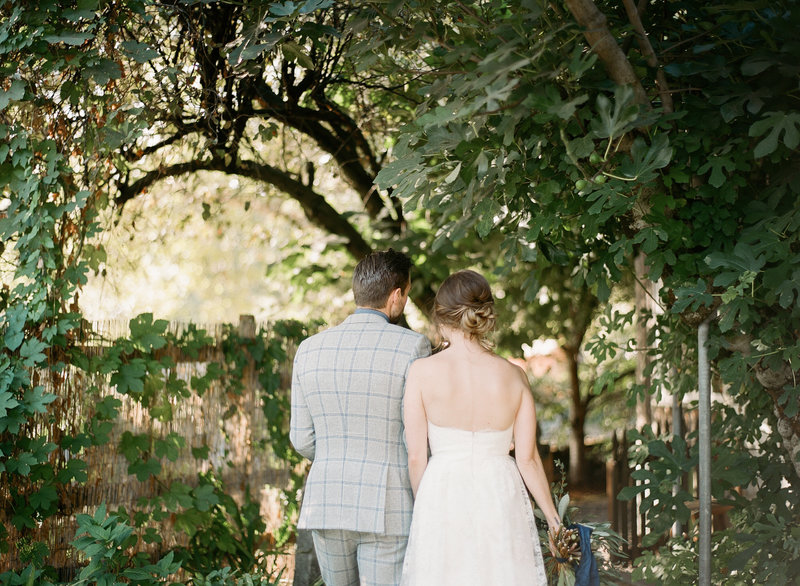 Jess + Nicole | Wedding Film-279
