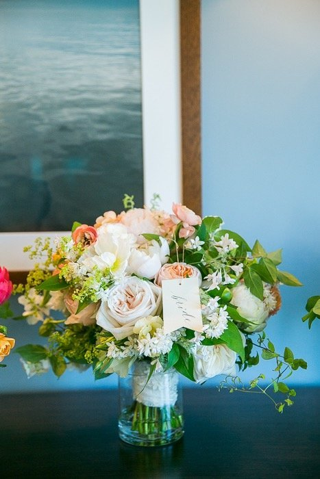 Bouquet Meghan Sepe