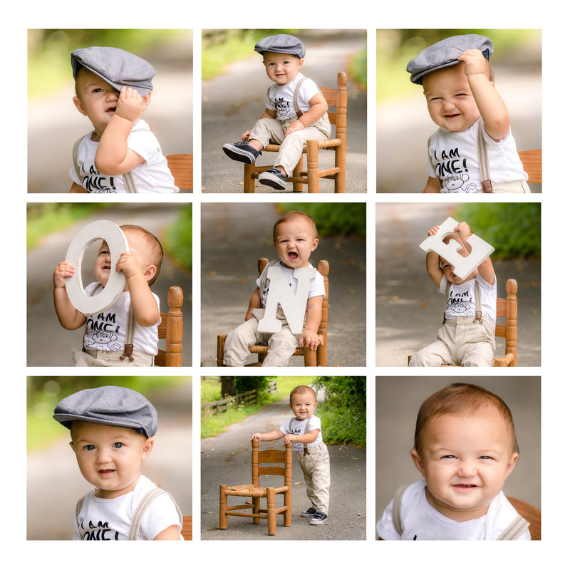 JandDstudio-outdoor-harrisburg-rustic-oneyearold-boy-ONE-collage