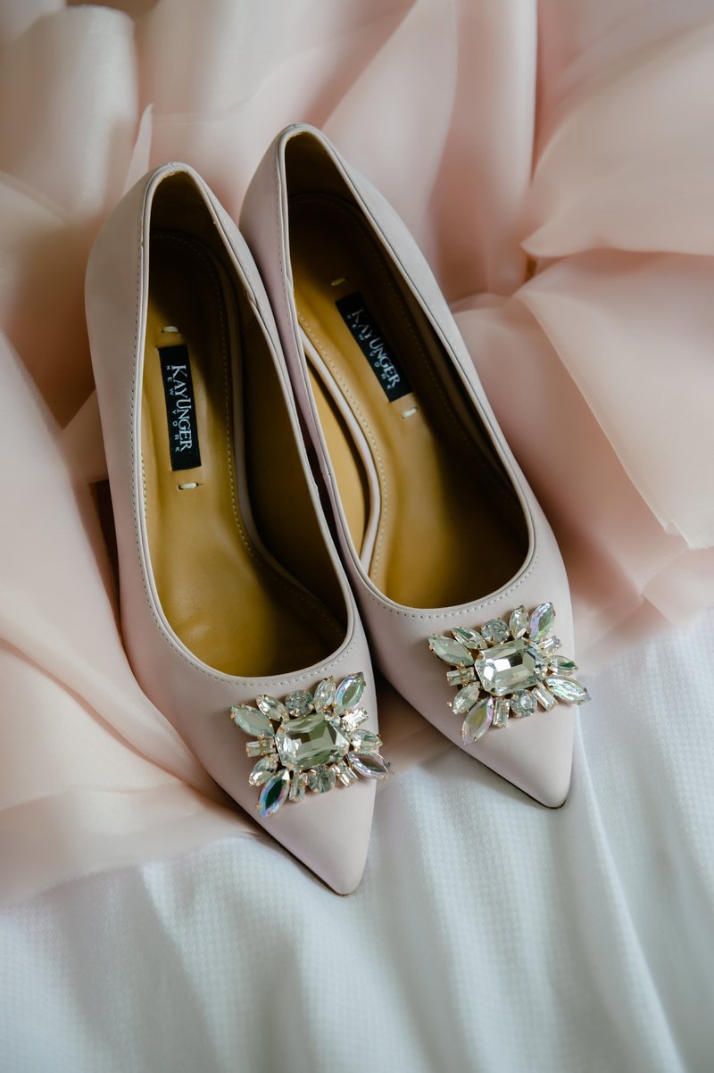 Savannah Georgia Wedding Shoes