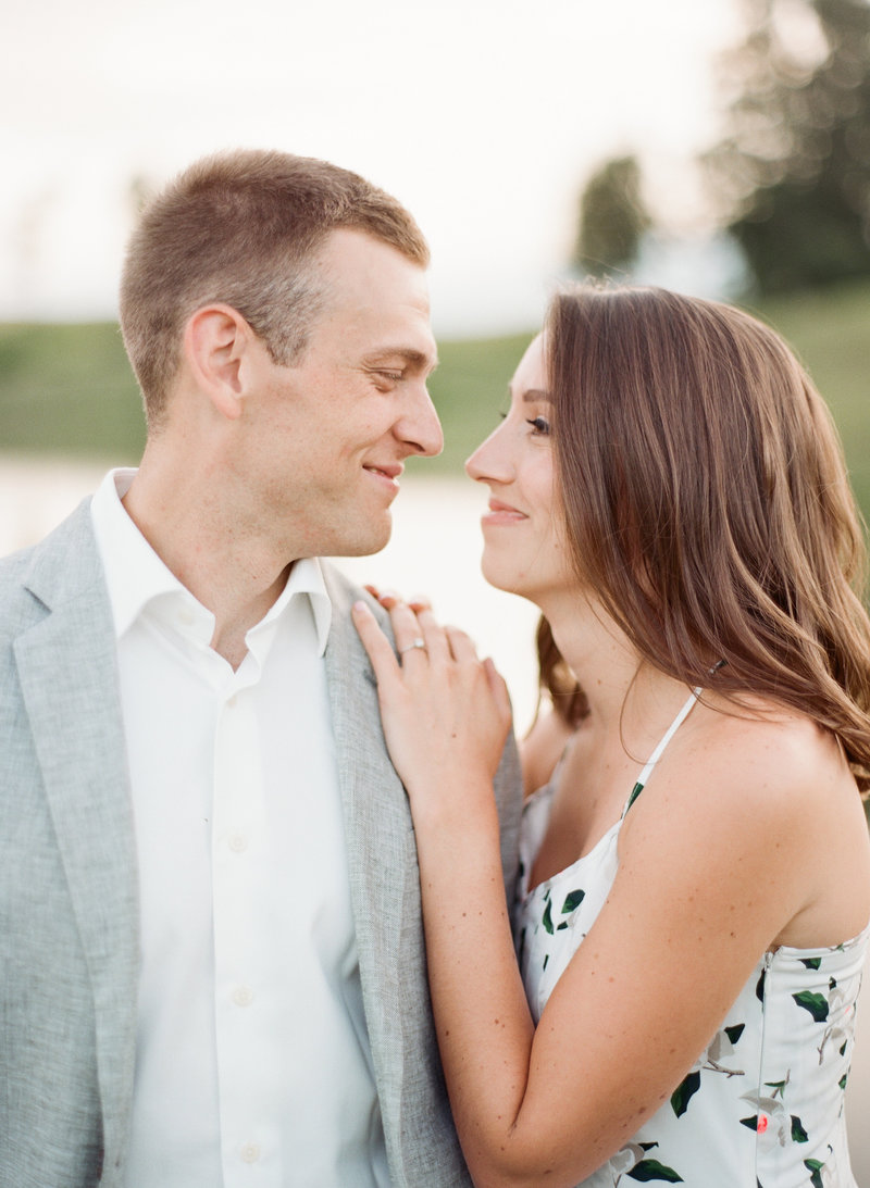 Allison + Travis | the Engagement -88