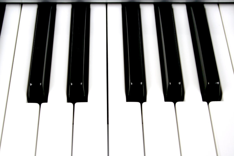 Piano Lessons Monterey
