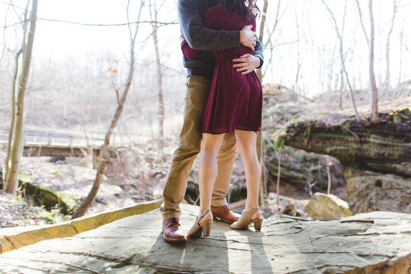 Columbus Engagement Photos - Tyler + Diana - Intuition to Succeed - DiBlasio Photography-4180