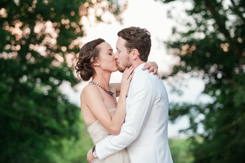 Ann Arbor Wedding Photographer
