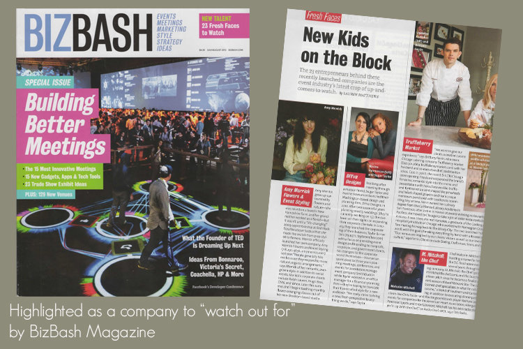 bizbash article