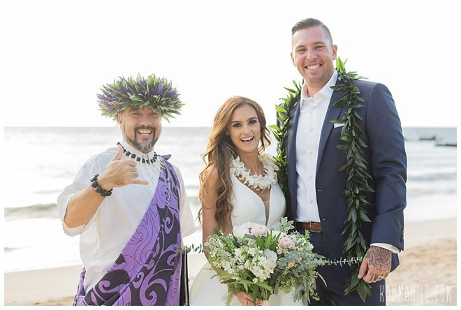 Traditional Hawaiian Wedding Gifts: Find The Best Maui Wedding Ministers And Officiants In Hawaii