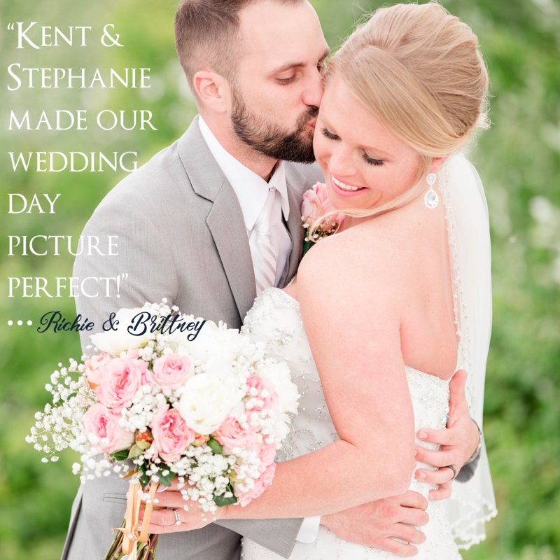 Kent & Stephanie Photography Toledo Ohio Wedding Oliver House
