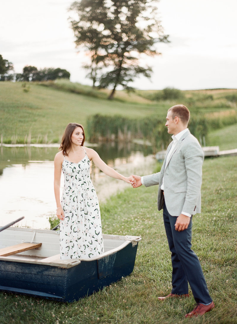 Allison + Travis | the Engagement -116
