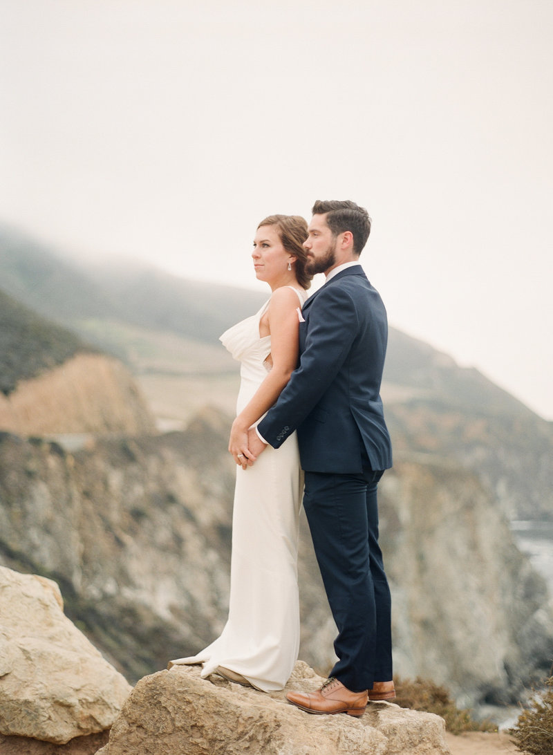 Jenny + Nick | the Wedding on Film-183