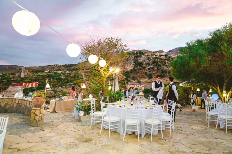 S + J Wedding in Sicily Torre di Scopello-61