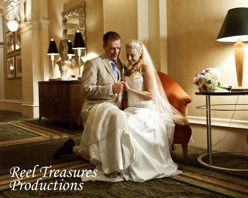 Reel Treasures Productions Naples Hilton