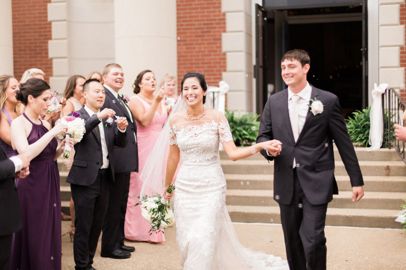 evansville wedding photographer review