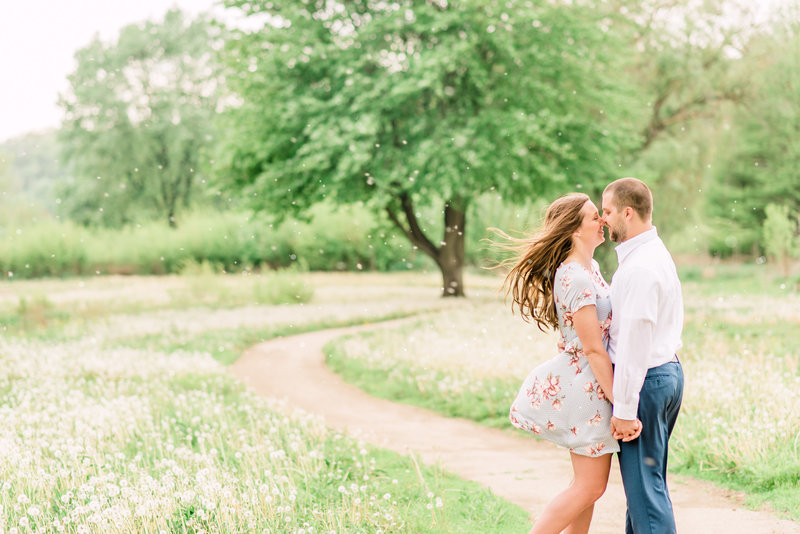 Bailey Elle Photography | Indiana Engagement and Wedding Photographer